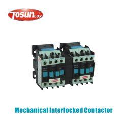 Mechanische Met elkaar verbonden AC Schakelaar tsc2-D