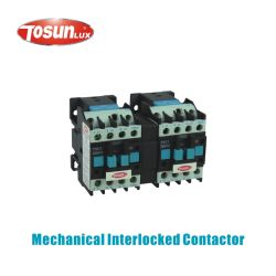 Mecânica intertravados contator AC TSC2-D