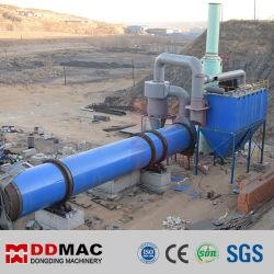 ماكينة تجفيف اسطوانات الفحم عالية السعة، ماكينة تجفيف دوارة للفحم