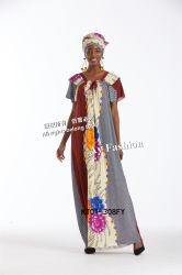 بيع ساخن ملابس النساء الأفريقيات أقل الأسعار
