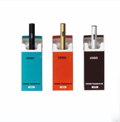 L'EGO 210mAh Vape Diposable Pen CBD E cigarette