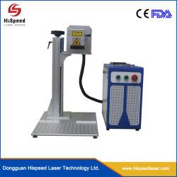 2020 Best Selling Plástico Acrílico Máquina de marcação Split laser de CO2 Sistema de marcação com a fábrica de Alimentação Directa