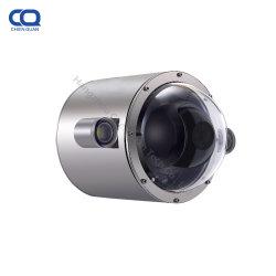 50m Fisch-Finder-Video 360 HD gezogene professionelle Unterwasser-Kamera