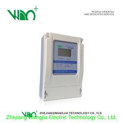 Medidor de energía de la tarjeta IC/Prepago prepago/Medidor Trifásico/medidor de energía energía prepago electrónico Meter-Ddsy9502/Dtsy9502-3*1.5 (6)
