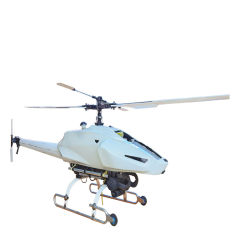 Unid Professional 및 편리한 크롭 플랜트 드론 헬리콥터