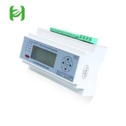 스마트 미타르 kWh 측정기 판독 계산기