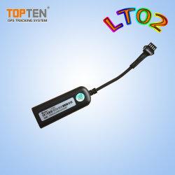 최신! 자전거 기관자전차 차 Lt02-Ez를 위한 장치를 추적하는 가장 새로운 소형 GPS