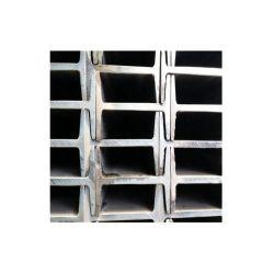 電流を通された標準鋼鉄I型梁のサイズ