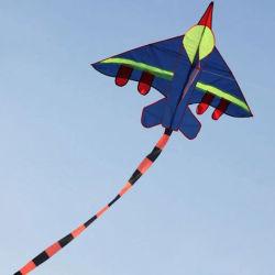 Het hete Stuk speelgoed van de Vlieger van het Vliegtuig van de Sport van de Verkoop Openlucht Grote voor Kinderen