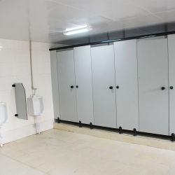 أقسام مرحاض ذات صفائح صغيرة الحجم HPL من السلسلة Fmh-01A