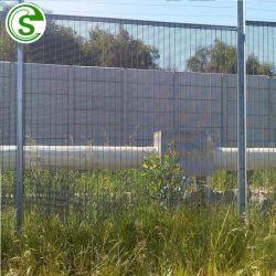Disque de 358 Mesh clôture à mailles de l'écran de sécurité