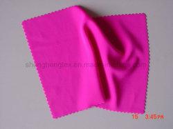 Nylon aborrecido tecido de licra de lingeries e biquinis