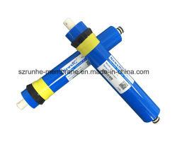 membrana del RO 2012-100g con alto flusso ed il tasso salato di rifiuto per il depuratore di acqua del RO