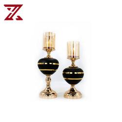 Soggiorno di alta qualità arredamento d'arte Accessori candela di lusso Per decorazione Home