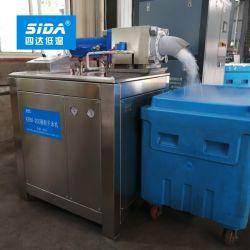 [سدا] تماما ذاتيّ [دري يس بلّت] [أوسد.] قالب يجعل آلة وصناعيّة [دري يس] إنفجار تنظيف آلة, ألمانيا, دانمرك, اليابان تايوان أجزاء