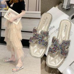 Китай на заводе модных женщин дешевле сандалии