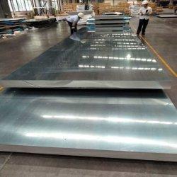 Радиатор алюминиевый передача тепла пластины для светящейся отопление пределом текучести 45 Мпа