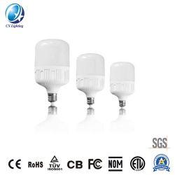 Ampoule de LED haute puissance de la forme de T T65 16W 1440lm E27/B22 Die-Casting ampoule en aluminium