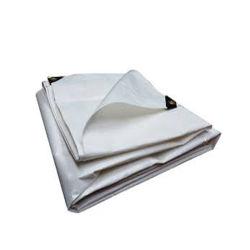 Cubierta de heno de PE laminada de lona para Carpa Fabric