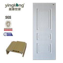卸し業者のためのフレームが付いている合成の内部の浴室WPC/ABS/PVCのドア