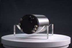 ZYS High Speed 120MD24y12 Luftkühlung ATC Spindel 24000 U/min Mit ISO30