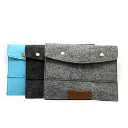 Le porte-feutre le manchon d'ordinateur portable sacoche pour ordinateur portable pour MacBook de couvercle de carter