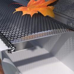 K-Style Wassersammler Gebäude Material Extrusion Aluminium Rinne
