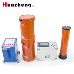 고전압 시리즈 케이블 가변 주파수 AC 공진 테스트 장비