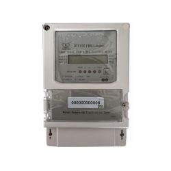 Три этапа защиты от несанкционированного вскрытия Lorawan электрический дозатор с ЖК-дисплеем