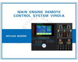 Le moteur principal du système de contrôle à distance (MERCS)