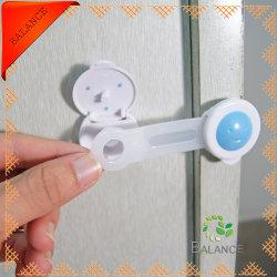 Cierre de armario de seguridad para bebés
