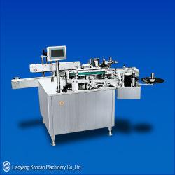 (SPF2000) Doppelt-Seite Aufkleber-Etikettiermaschine, doppelter Seiten-Aufkleber Labler