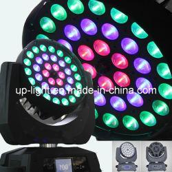 36pcs*10W RGBW 4en1 mini-aura conduit