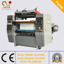 ECG Papierslitter Rewinder Maschinerie (JT-SLT-900)