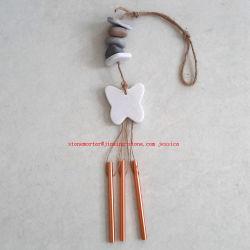 風チャイムの/Windchime /Stone風鈴石造りの/Fengshuiのクラフト