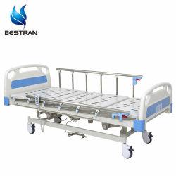 5機能電気家具の看護の区部屋のベッドの医学患者の病院用ベッド