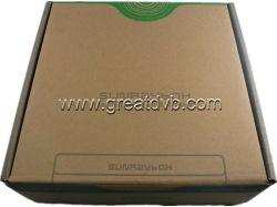 Sunraybox mini Solo HD Enigma2 Empfängerminivu-Solo Kasten