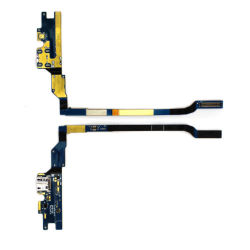 port de chargement micro Dock USB câble souple pour Samsung Galaxy S4 SGH-T-Mobile M919