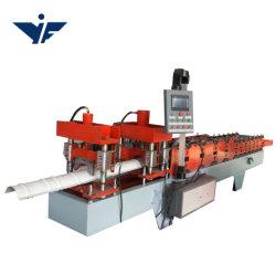 Schutzkapperidge-Fliese-Rolle des Stahlblech-312, welche Maschine/Metalldie ridge-Schutzkappen-Rolle bildet die Maschinen-Preis-Schutzkapperidge-Rolle bildet Maschinerie bildet