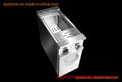 De Elektrische Frituurpan van de Apparatuur van de keuken voor Hotel & Restaurant