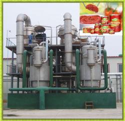 Full automatic Tomate Evaporador
