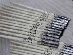 Saldatura Rohi di Aws A5.1 E6011 della cellulosa del Nessun-Fumo