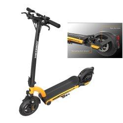 Li-ion recargable plegable desplazamientos adultas Scooter eléctrico con control de la App.