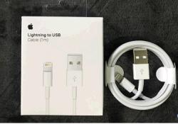 100% Vorlagen-Blitz-Kabel für iPhone MD818zm/a USB-Daten-Kabel 2019