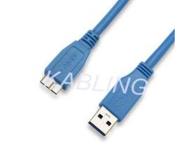 AM/Micro BM Câble USB 3.0 (KB-USB3003)