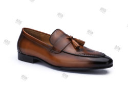 2021 Nouveaux hommes personnalisé sneaker mode décontracté Sports des chaussures en cuir