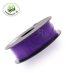 Materiale del filamento della stampante 3D del filamento 1.75mm di PLA per 3D il PLA del filamento di stampa della stampante 3D