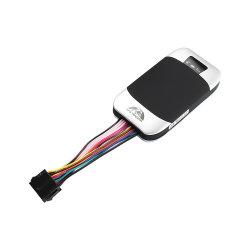 Программное обеспечение GPS системы слежения GPS навигации Tracker Кобан 303G