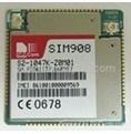 La carte SIM908 /SIM908c GSM/GPRS + module GPS