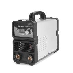 220V/120A-180A, a tecnologia do inversor DC, Tubo IGBT MMA/Ferramenta de soldadura de solda a arco Max200